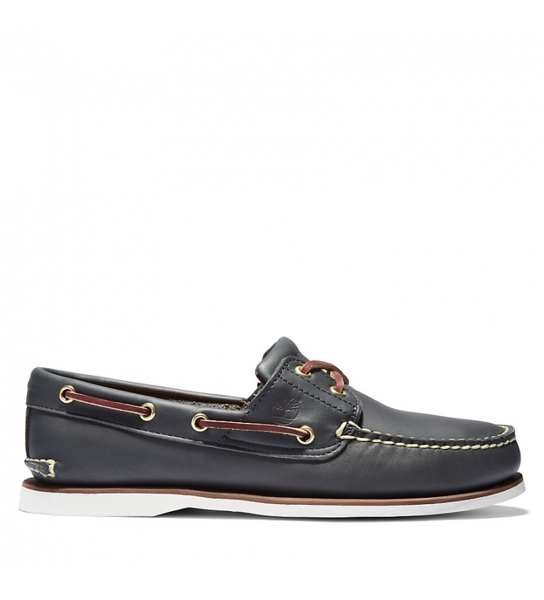 Comprar Timberland Classic Marine Leather Boats