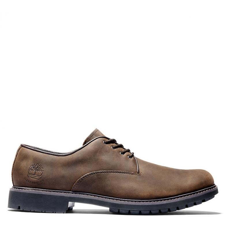 Comprar Timberland Chaussures en cuir Stormbucks Plain Toe Oxford brown