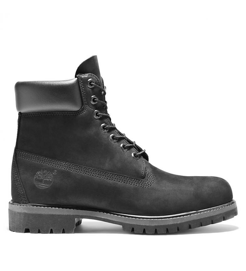 Comprar Timberland Leather boots 6 Inch Premium black / PrimaLoft