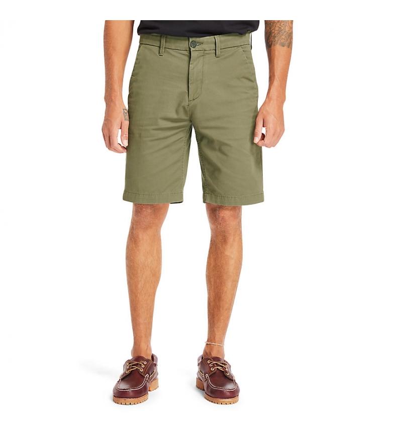 Comprar Timberland Pantalon kaki Squam Lake