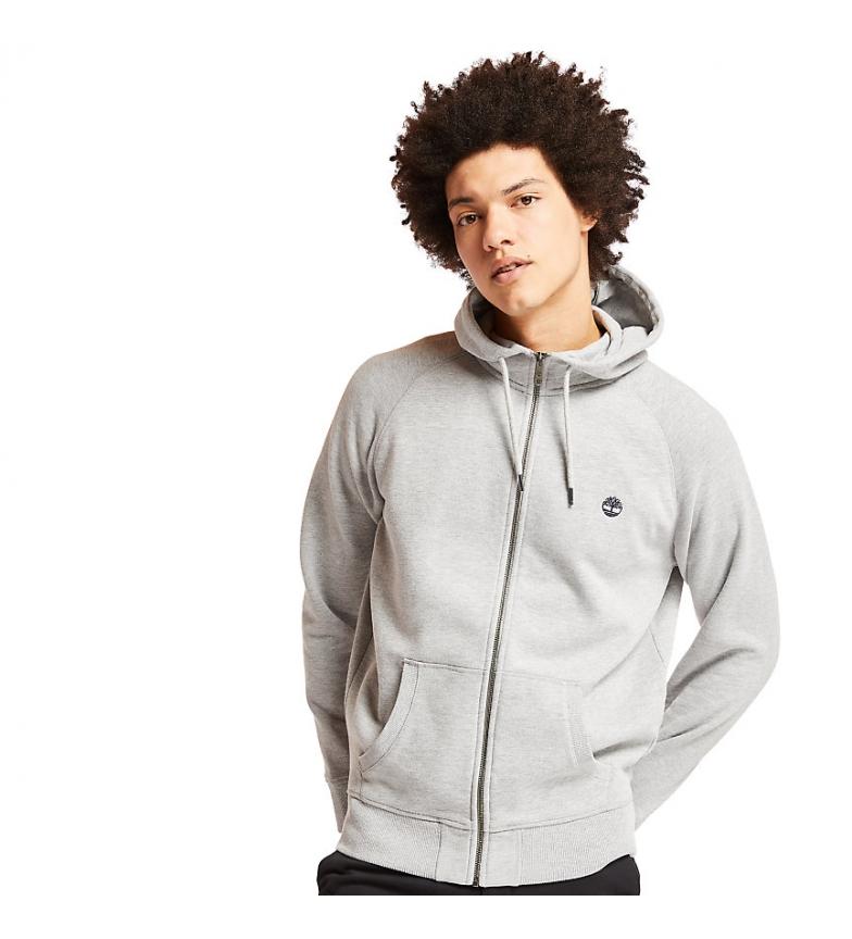 Comprar Timberland Sweatshirt Basic Zip Thru gris