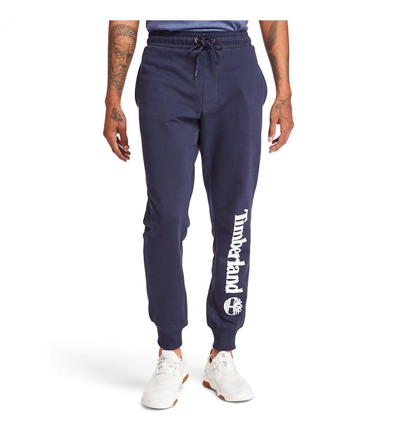 Comprar Timberland Pantaloni marini con logo Core Logo