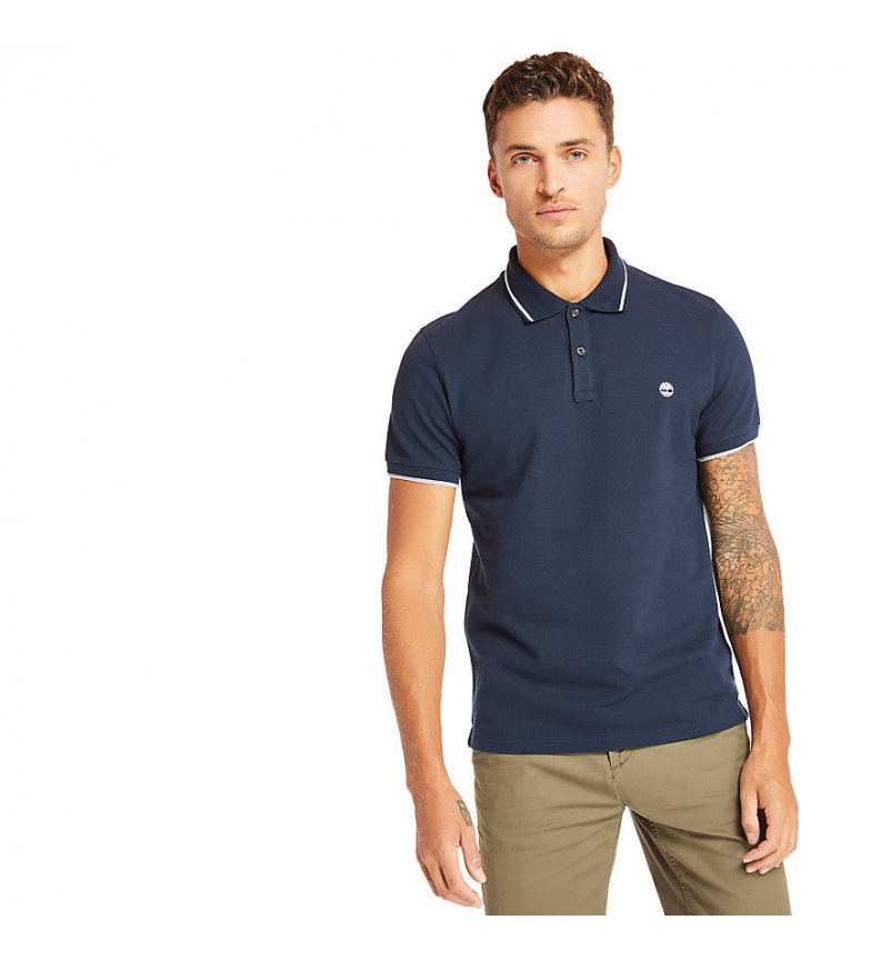 Comprar Timberland Polo Millers River Marine