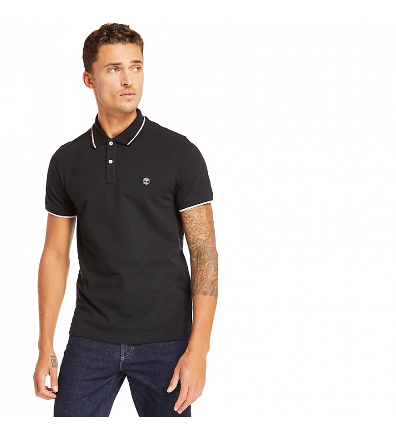 Comprar Timberland Polo Millers River negro