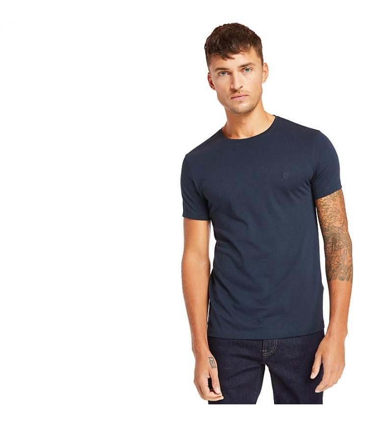 Comprar Timberland Camiseta Cocheco River marino