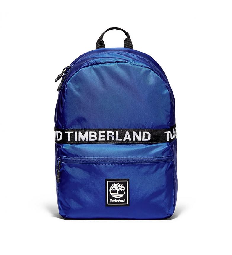 Comprar Timberland Mochila Twill azul -44x30x15cm