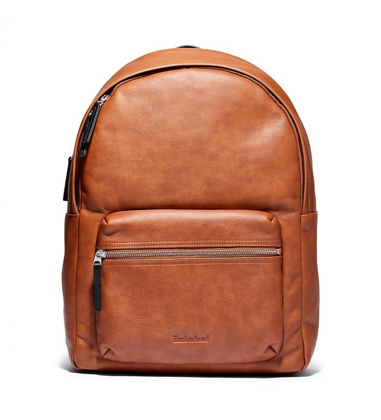 Comprar Timberland Tuckerman brown backpack -45x29x19cm