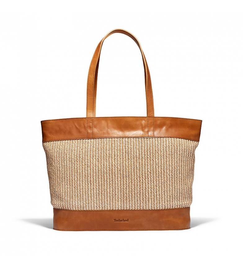Comprar Timberland Brown Baycrest Tote Bag -38x32x13cm