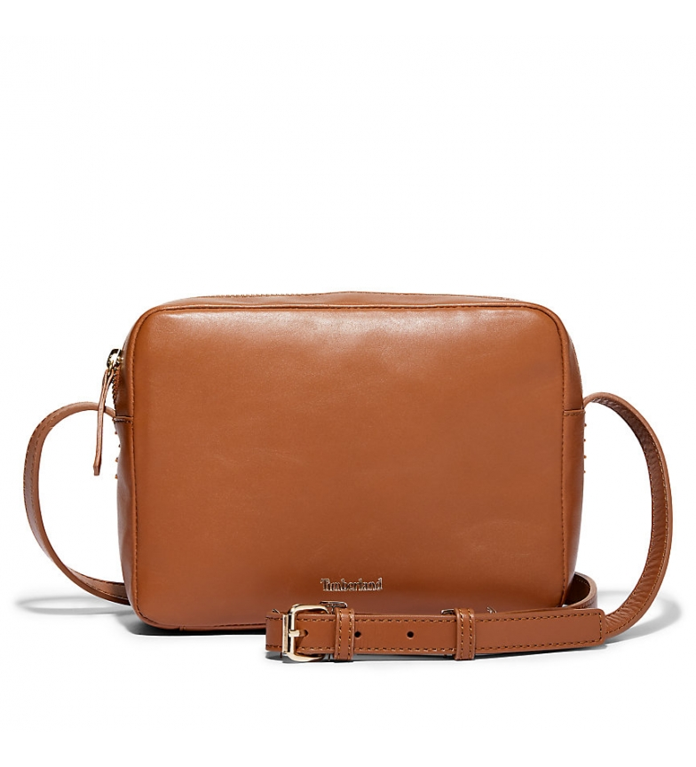 Comprar Timberland Borsa Rosecliff marrone -21,5x16x6cm