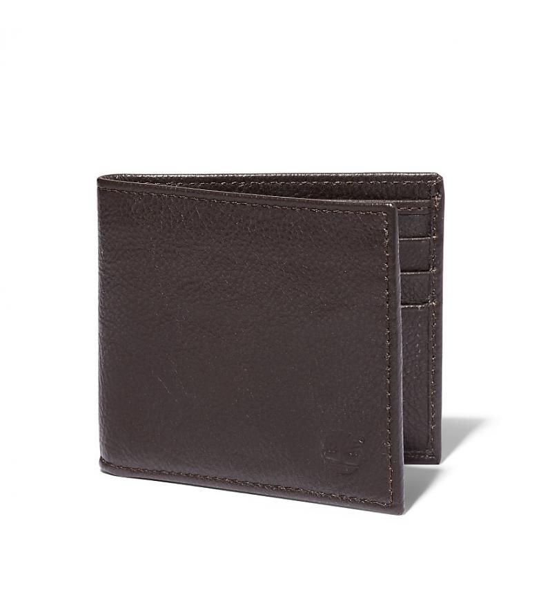 Comprar Timberland Cartera Kennebunk marrón -11x9,6cm-