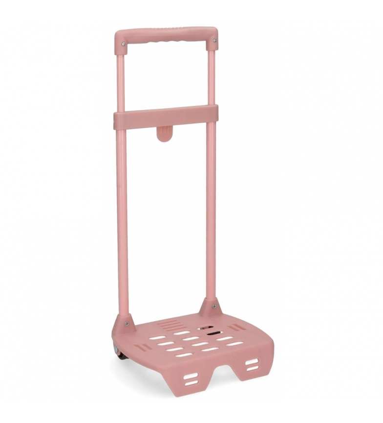 Comprar Roll Road Voiture école rose Mini Roll Road