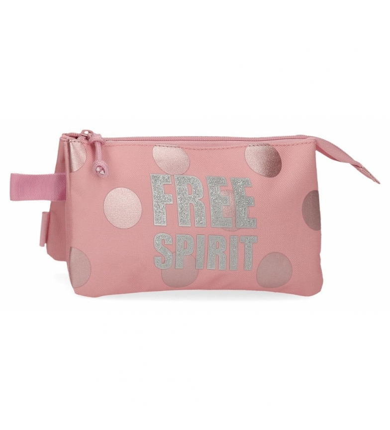 Comprar Movom Movom Free Spirit Three Compartment Case -22x12x5cm