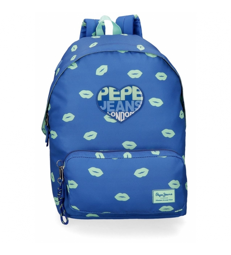 Comprar Pepe Jeans Sac à dos scolaire adaptable Pepe Jeans Ruth -31x42x17,5cm