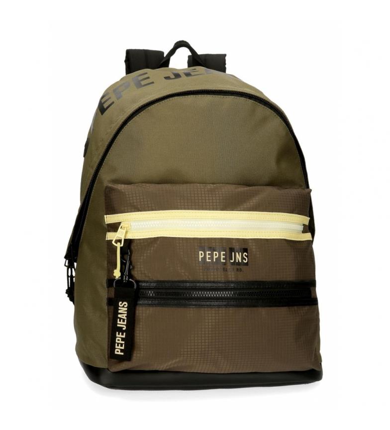 Comprar Pepe Jeans Pepe Jeans Zaino scuola Caden -32x44x15cm