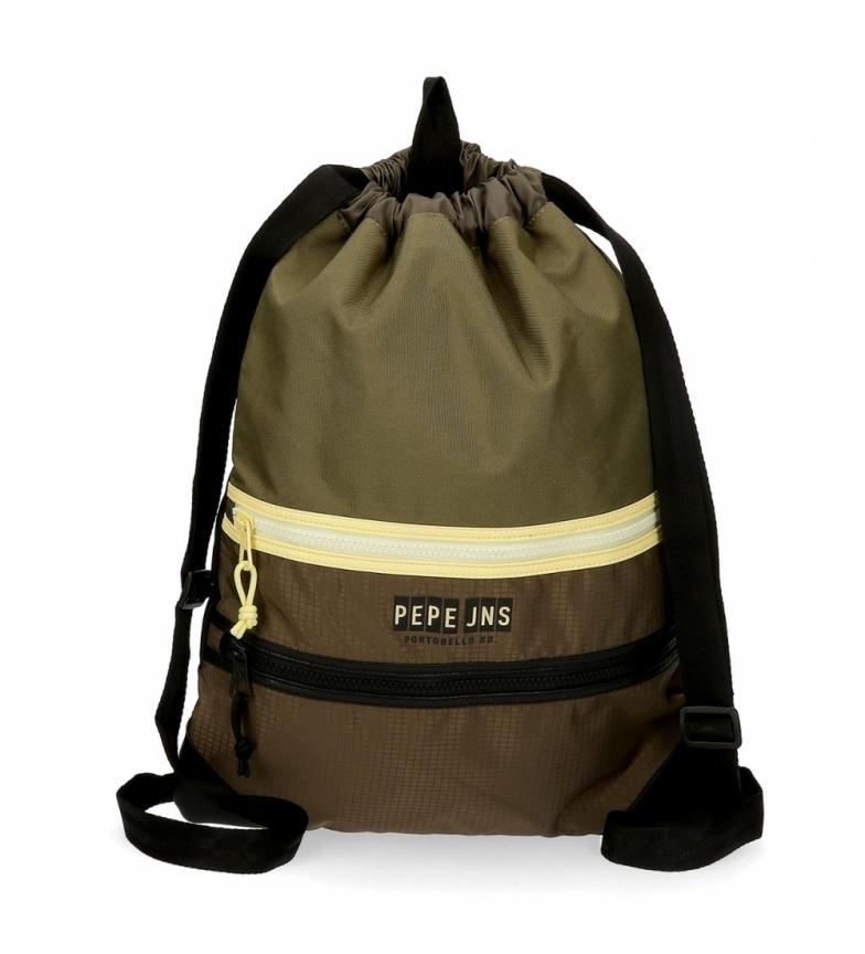 Comprar Pepe Jeans Pepe Jeans Zaino Caden -35x46cm