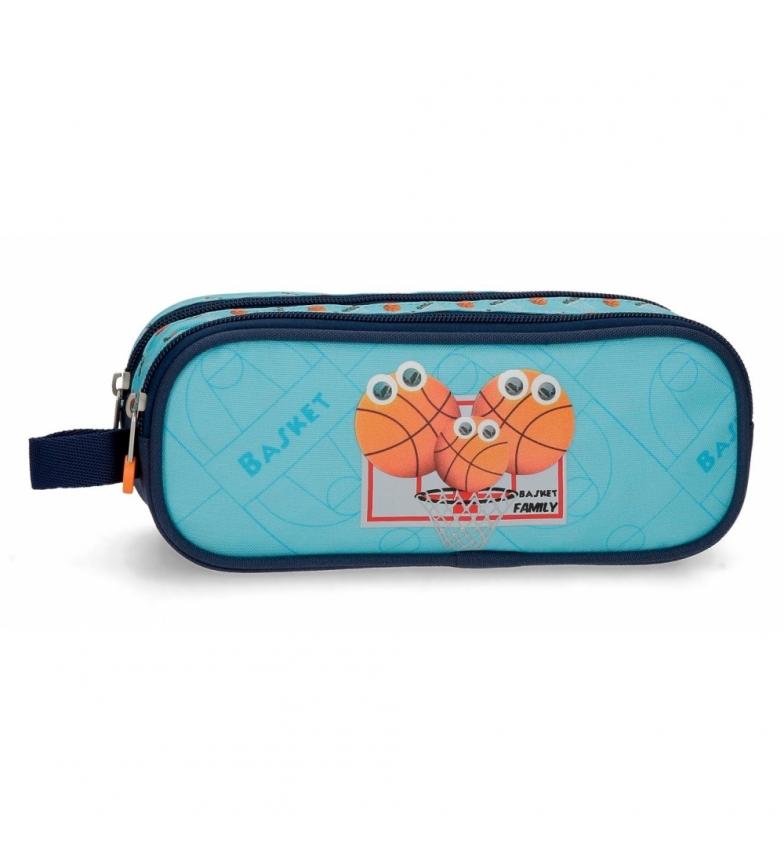 Comprar Enso Enso Basket Family Two Compartment Box -23x9x7cm