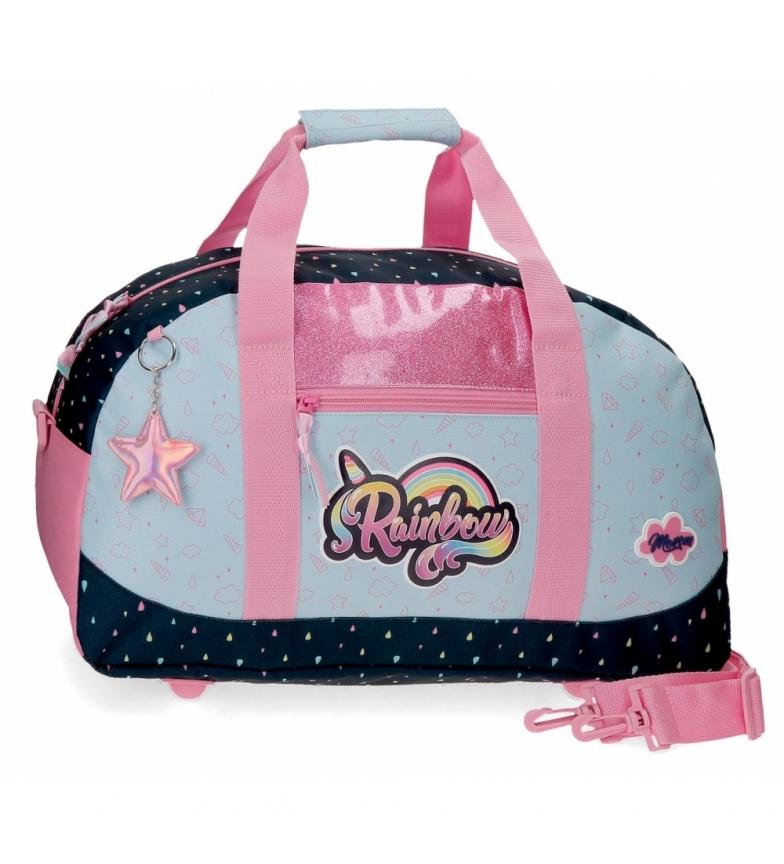 Comprar Movom Movom Rainbow travel bag -50x28x26cm