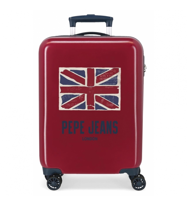 Comprar Pepe Jeans Pepe Jeans Andy Cabin Bag rigido -38x55x20cm