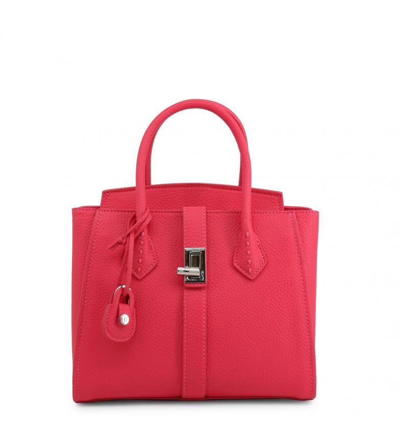 Comprar Trussardi Handbag 75B00160 pink -29x24x15cm