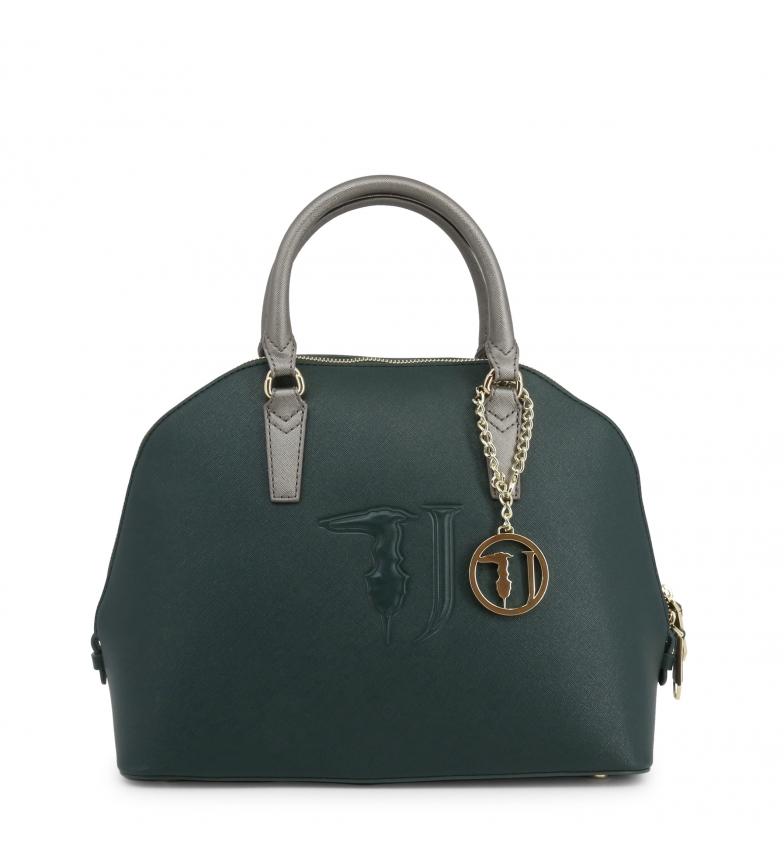 Comprar Trussardi Handbag 75B00004 grey -42x27x15cm