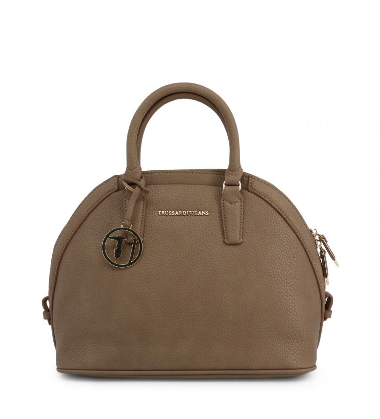 Comprar Trussardi Handbag 75B701BA brown -38.5x26x15cm