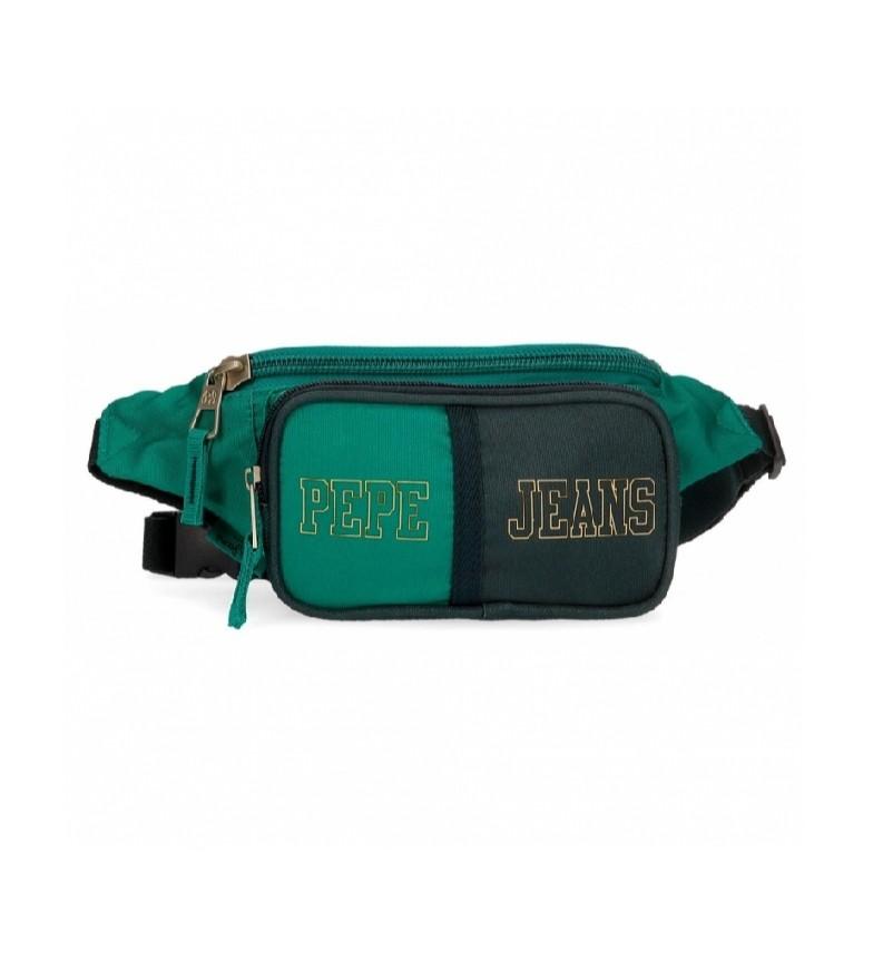 Comprar Pepe Jeans Pepe Jeans Mark Bum bag -35x13x5cm