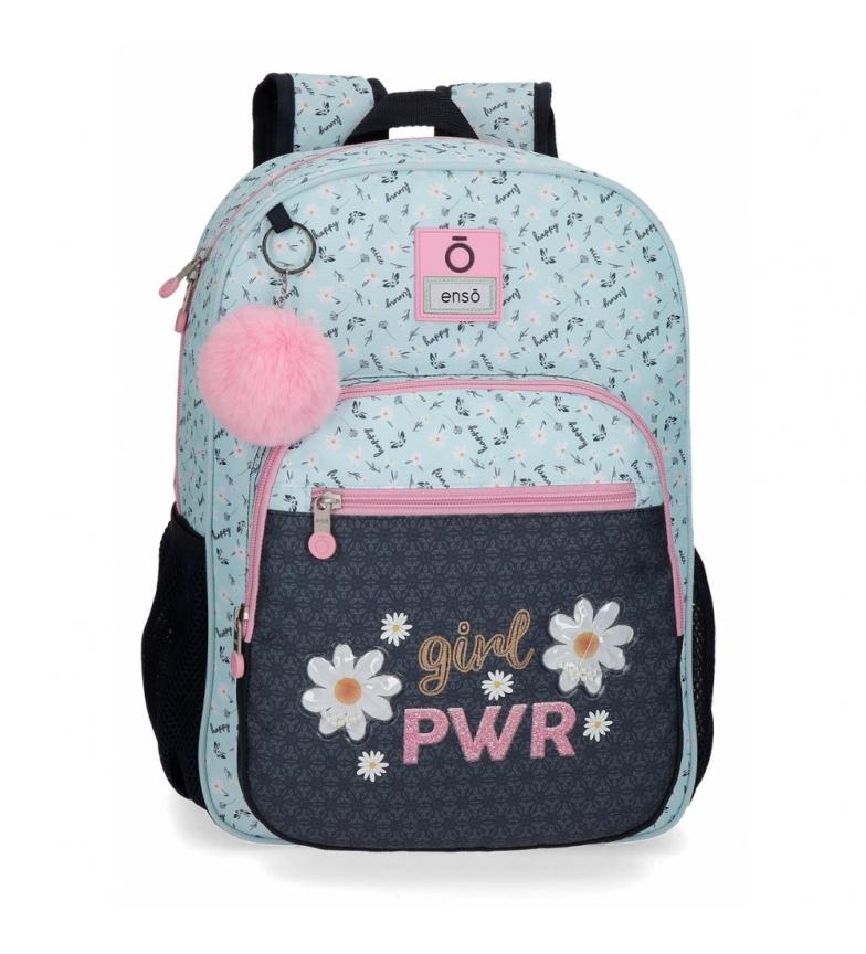 Comprar Enso Enso Girl Power Adaptive Backpack -30x38x12cm