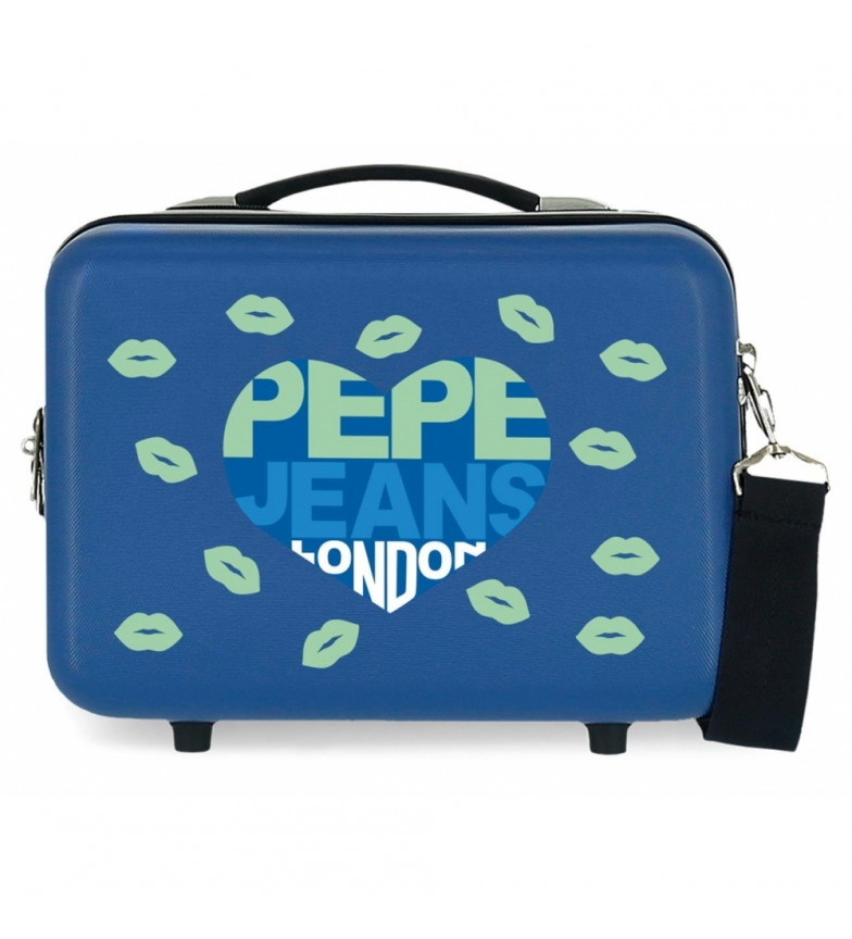 Comprar Pepe Jeans Neceser ABS Pepe Jeans Ruth Adaptable -29x21x15cm-