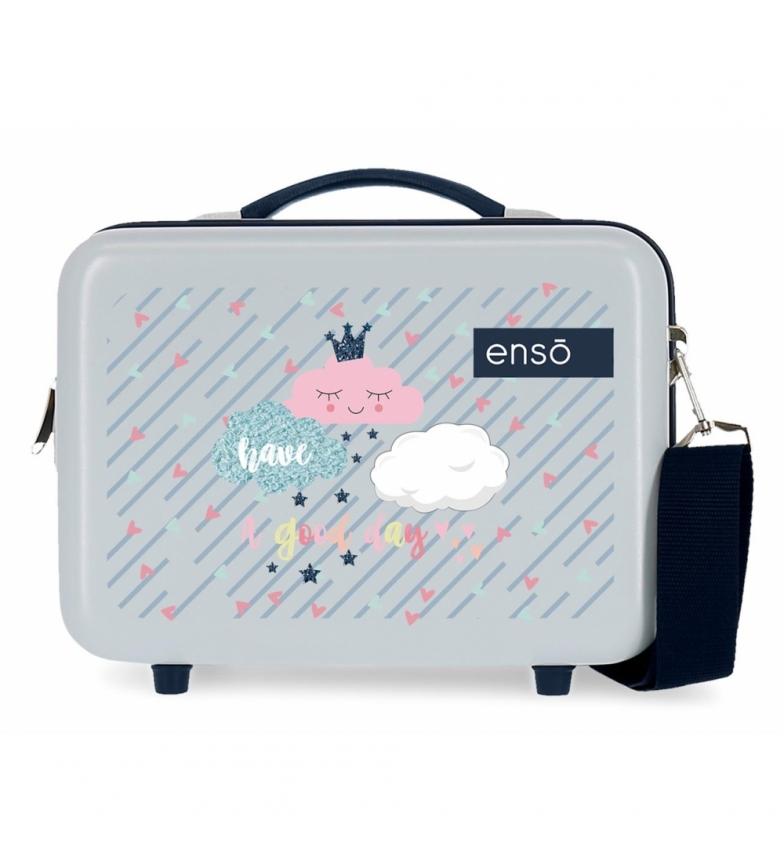 Comprar Enso Neceser ABS Enso Good Day -29x21x15cm-