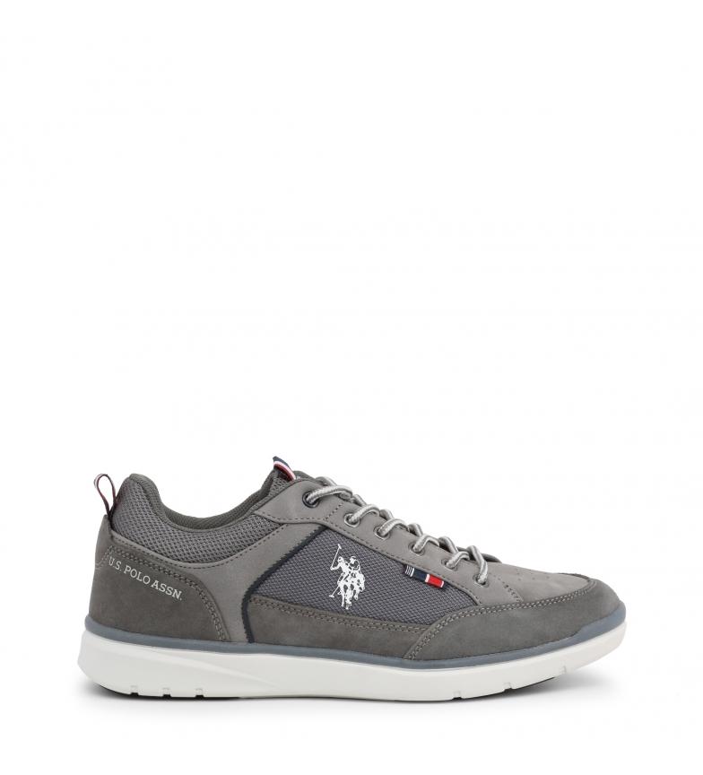 Comprar U.S. Polo Assn. Zapatillas YGOR4129S0_YM1 gris