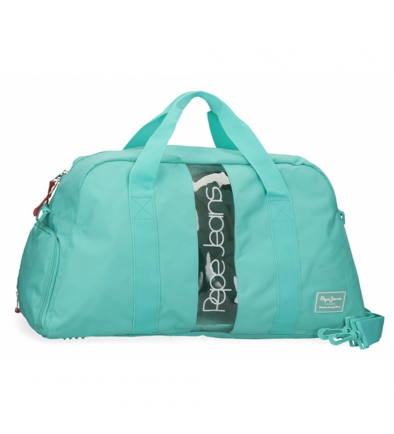 Comprar Pepe Jeans Bolsa de Viaje Pepe Jeans Darienne -55x30x20cm-