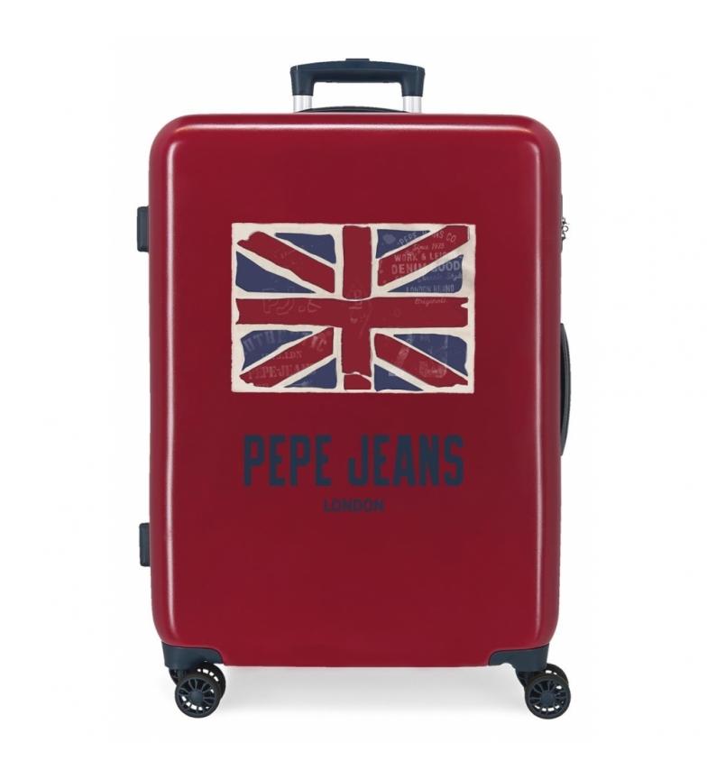 Comprar Pepe Jeans Pepe Jeans Andy valigia rigida -68x48x26cm
