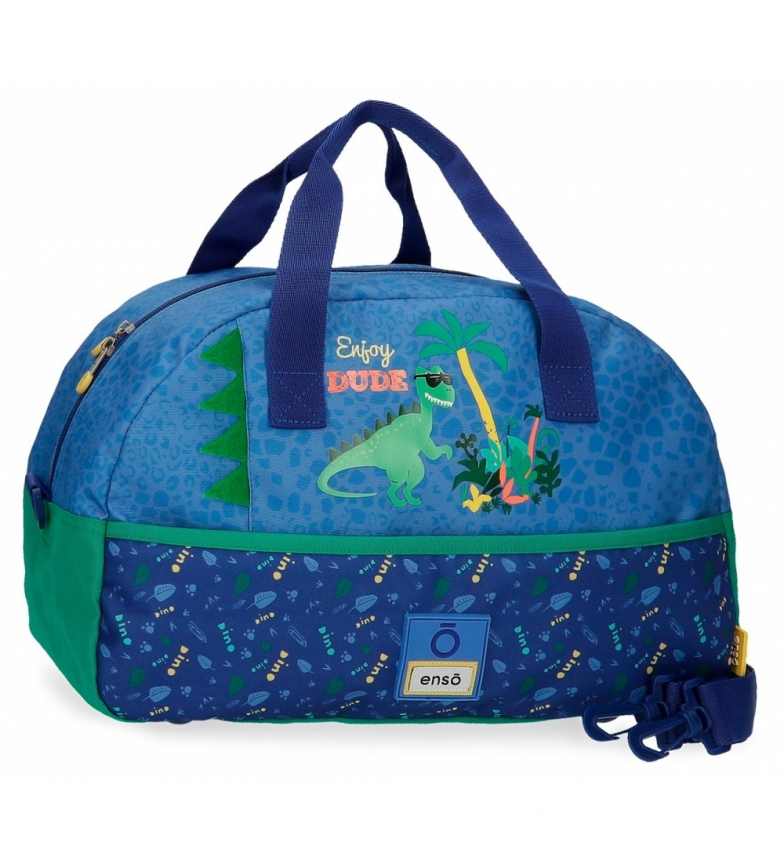 Comprar Enso Bolsa de Viaje Enso Dino -40x25x18cm-