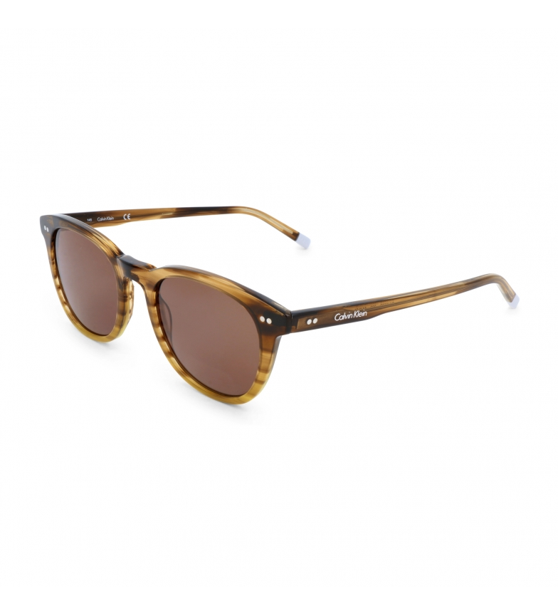 Comprar Calvin Klein Lunettes de soleil CK4358S marron