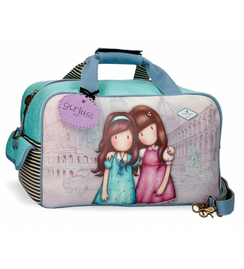Comprar Gorjuss Sac de voyage Gorjuss Friends Walk Together -45x25x25cm