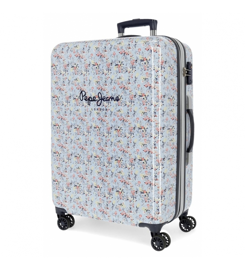 Comprar Pepe Jeans Pepe Jeans Malila rigid suitcase -48x68x26cm
