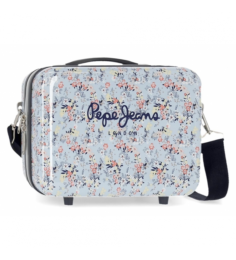 Comprar Pepe Jeans ABS Trolley case Pepe Jeans Malila -33x25x14cm
