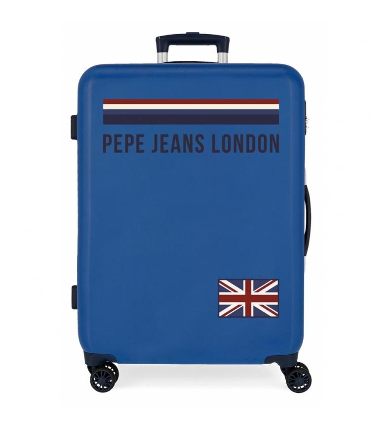 Comprar Pepe Jeans Pepe Jeans Sobreposição Mala Rígida -68x48x26cm