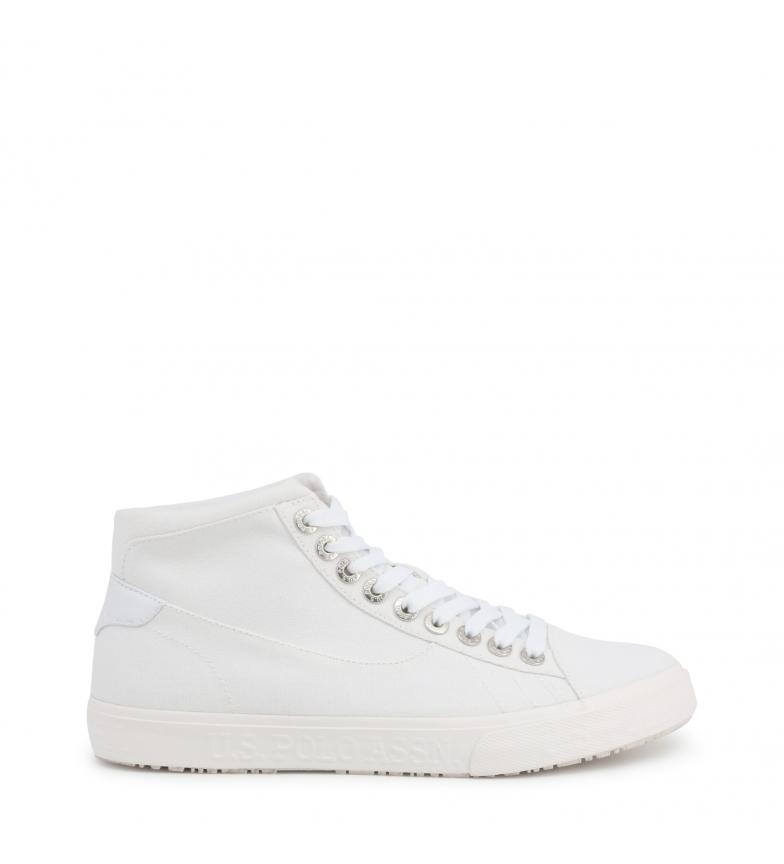 U.S. Polo Assn. Sapatos MARCS4241S0_CY1 branco