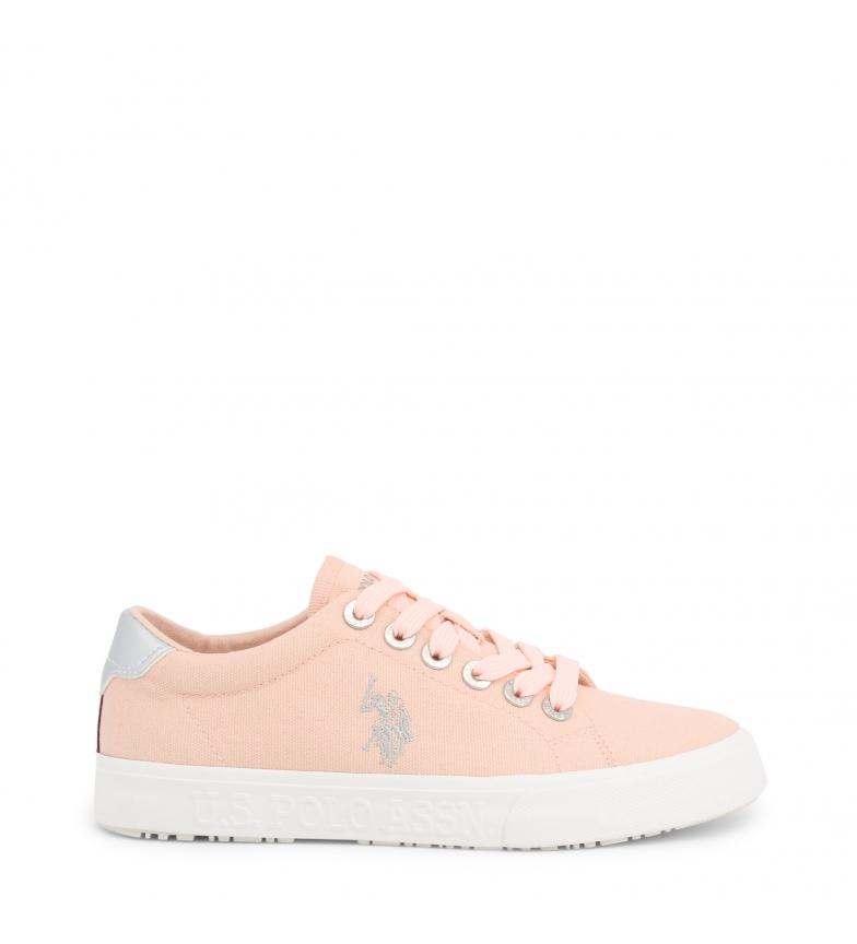 Comprar U.S. Polo Assn. Sapatos MAREW4262E0_CY1 rosa