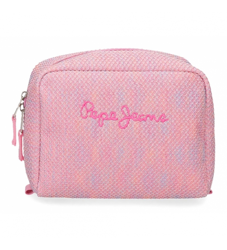 Comprar Pepe Jeans Pepe Jeans Rose Toilet Bag -20,5x15x8cm