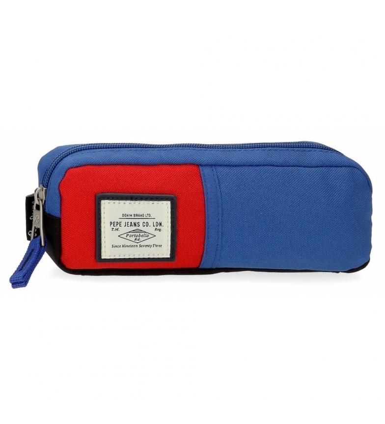 Comprar Pepe Jeans Pepe Jeans Dany Blue Case -22x7x3cm