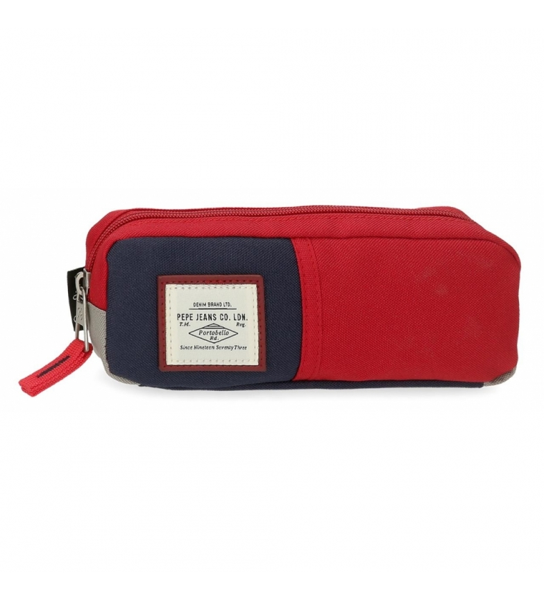 Comprar Pepe Jeans Pepe Jeans Dany Red Case -22x7x3cm