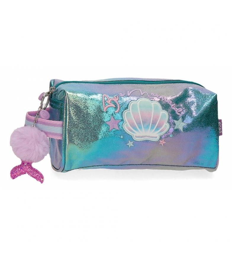 Comprar Enso Neceser Enso Be a Mermaid Adaptable -23x12x10cm-
