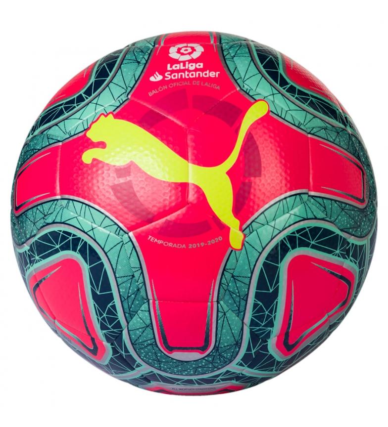 Comprar Puma LaLiga Ball 1 HYBRID fuchsia