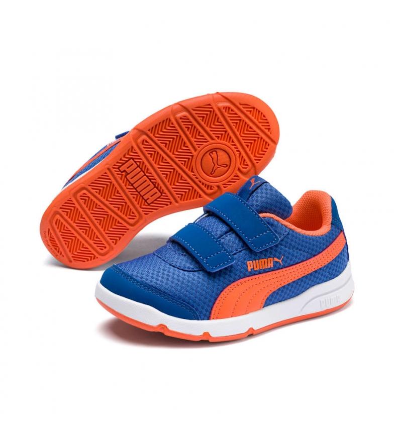 Comprar Puma Sapatos 2 Mesh VE V PS azul