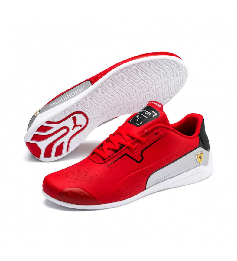 Comprar Puma SF Drift Cat 8 red shoes
