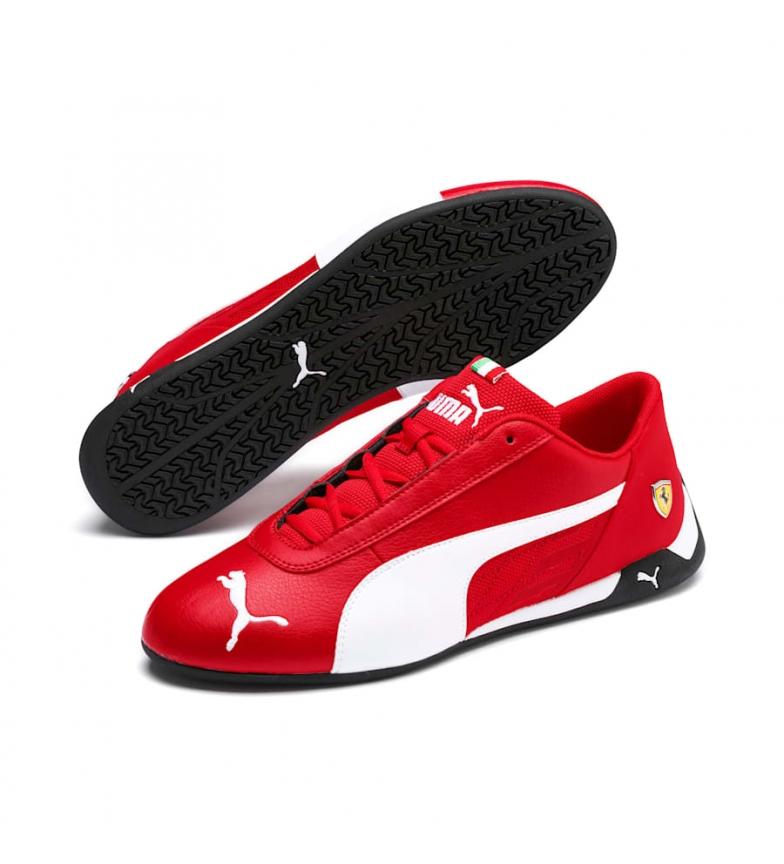 Comprar Puma SF R-cat scarpe rosse