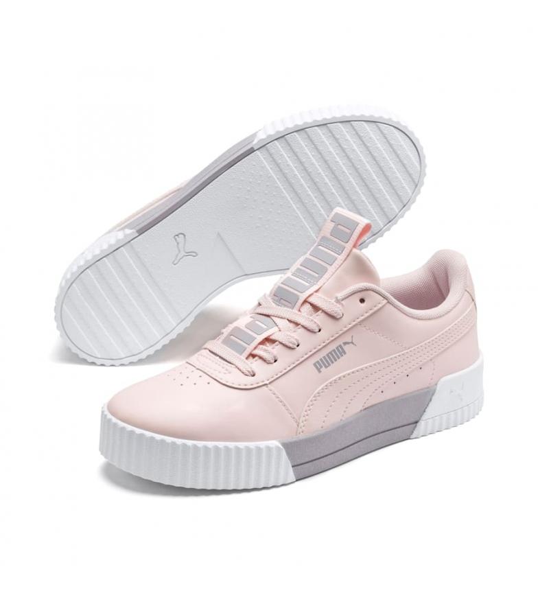 Comprar Puma Zapatillas Carina Bold rosa