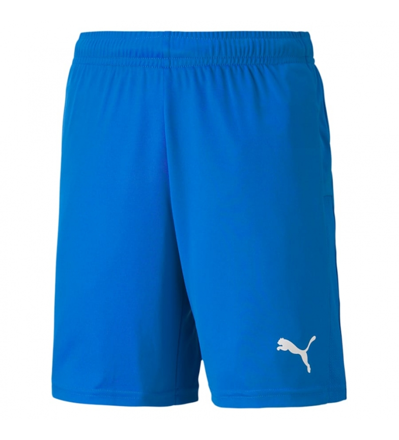 Comprar Puma Short teamGOAL 23 knit Jr blu